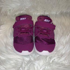 Nike Running Shoe Toddler 6C
